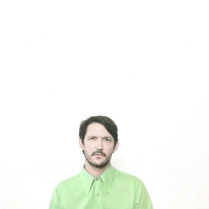 Tim Kasher Tour Dates