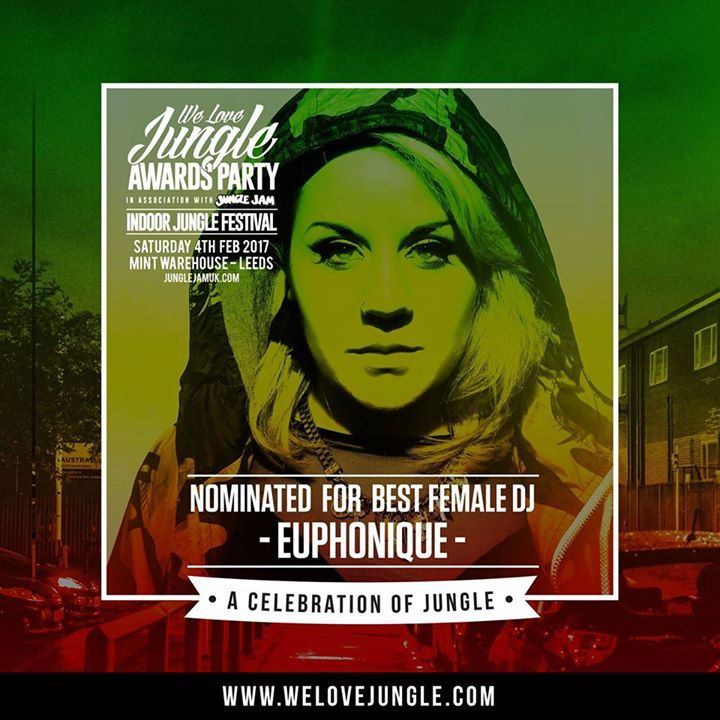 Euphonique Tour Dates