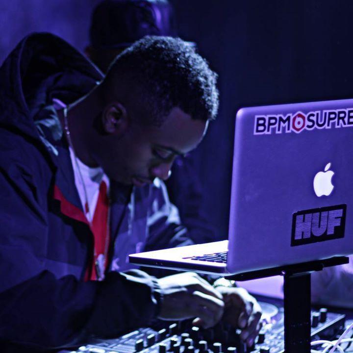 DJ B Tour Dates