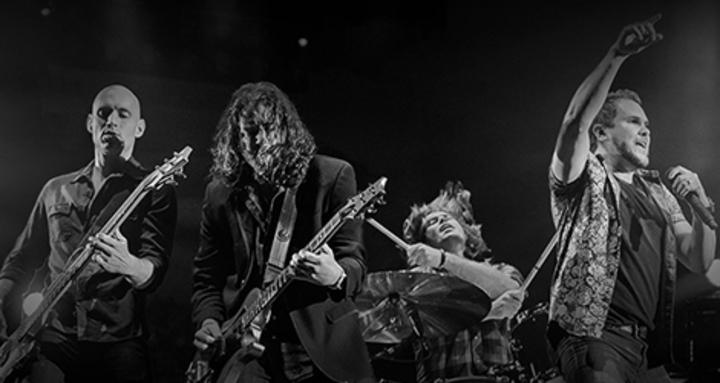 Eli Young Band @ Clovis Rodeo - Clovis, CA