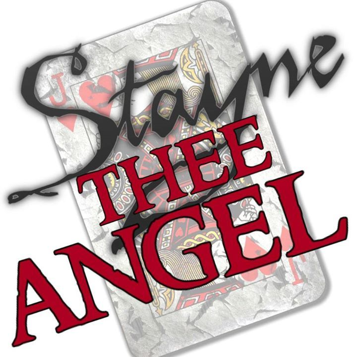 Stayne Thee Angel Tour Dates