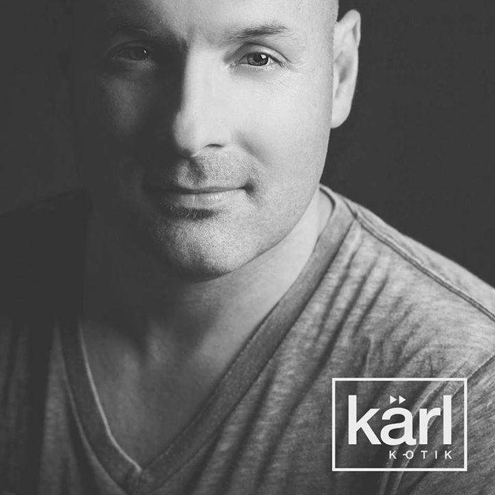 DJ kärl k-otik Tour Dates