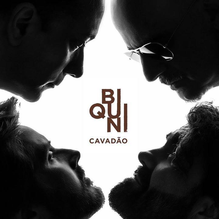 Biquini Cavadão Tour Dates
