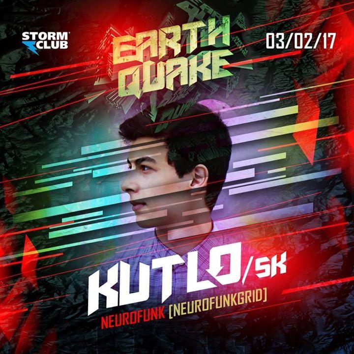 Kutlo Tour Dates