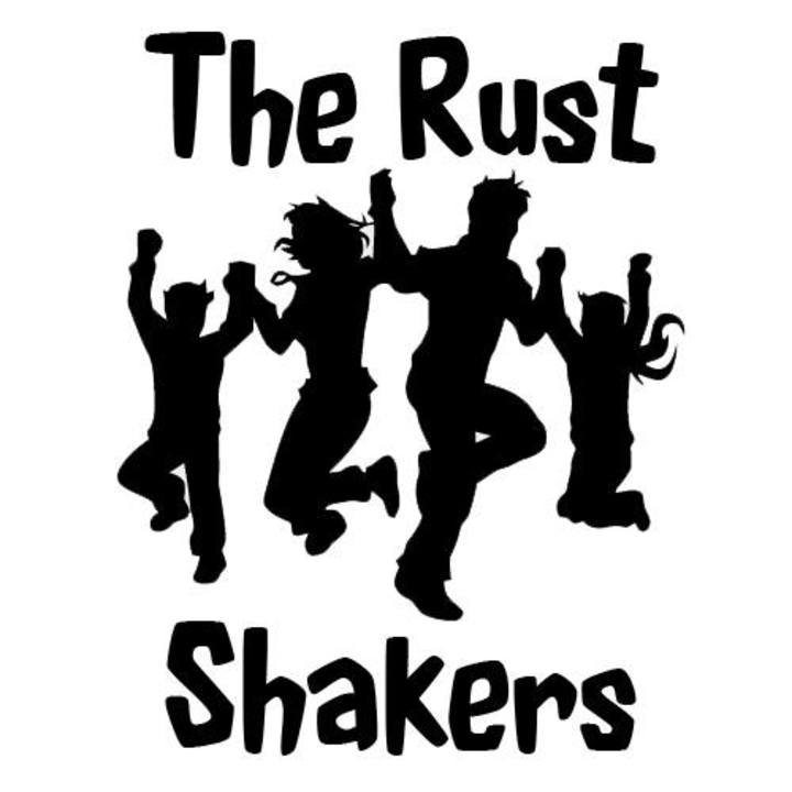 The Rust Shakers Tour Dates