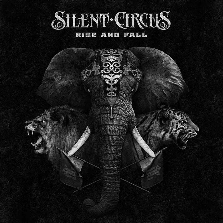 Silent Circus Tour Dates