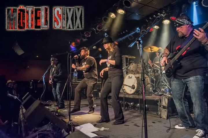 Mötel Sixx Tour Dates