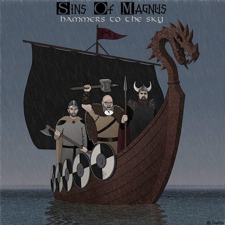 Sins of Magnus Tour Dates