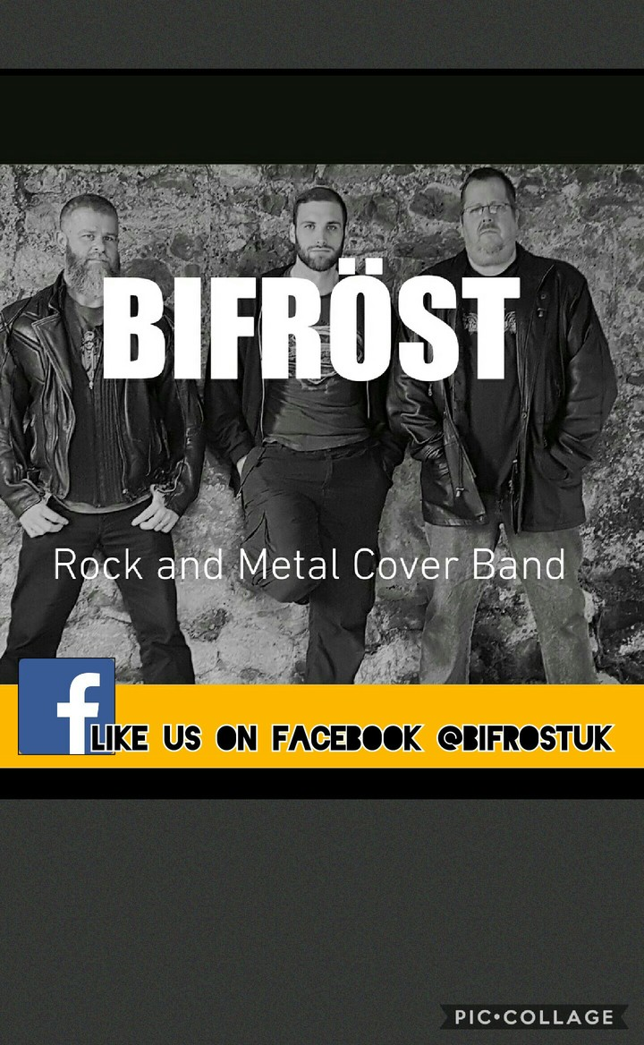 Bifrost Tour Dates