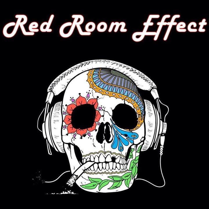 Red Room Effect Tour Dates