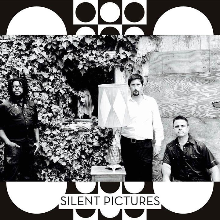 Silent Pictures Tour Dates