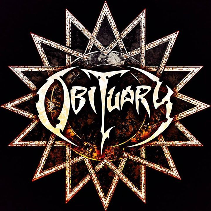 Obituary @ SUNSHINE THEATRE - Albuquerque, NM