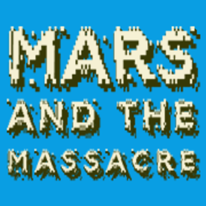 Mars and The Massacre Tour Dates