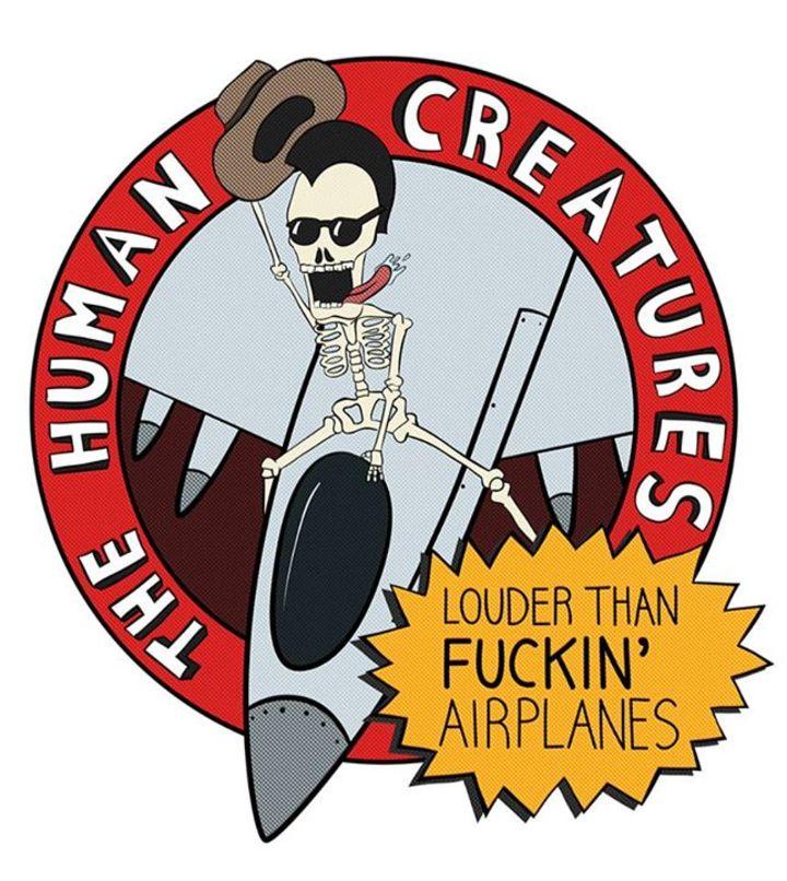 The Human Creatures Tour Dates