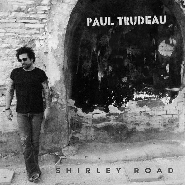 Paul Trudeau Tour Dates