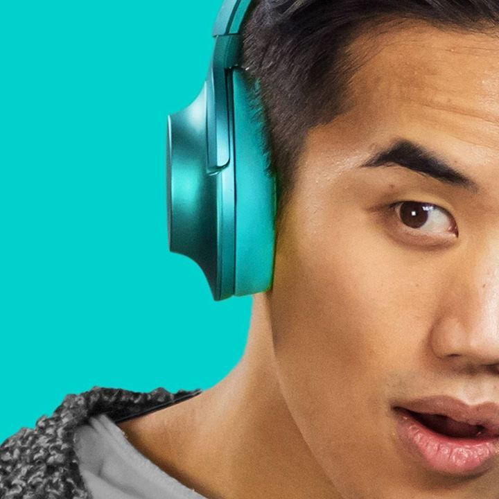 Andrew Huang Tour Dates