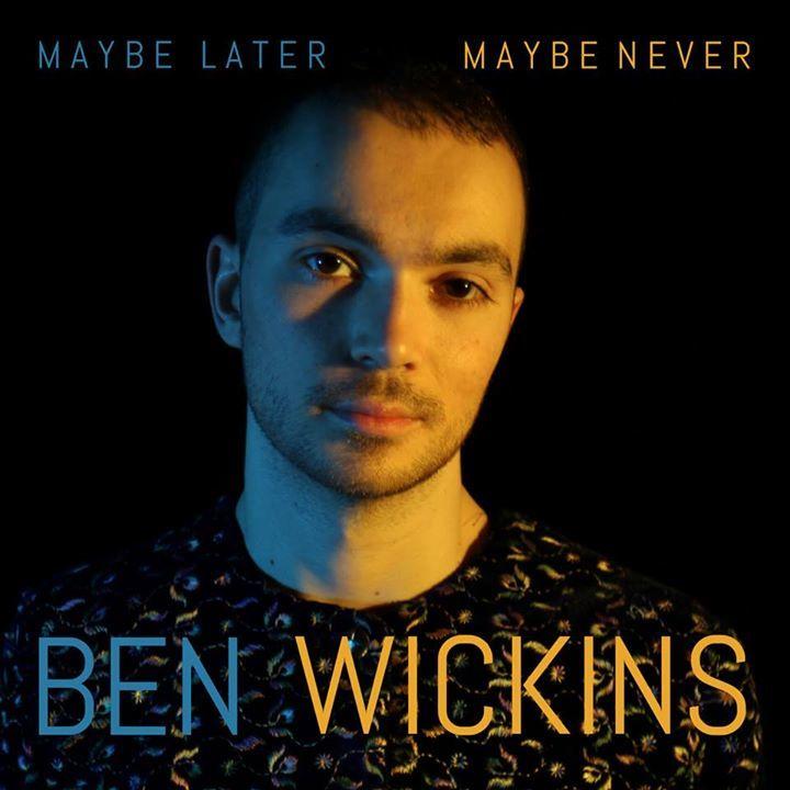 Ben Wickins Tour Dates