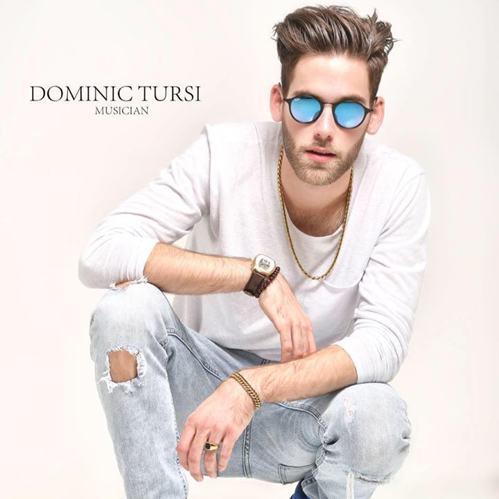 Dominic Tursi Tour Dates