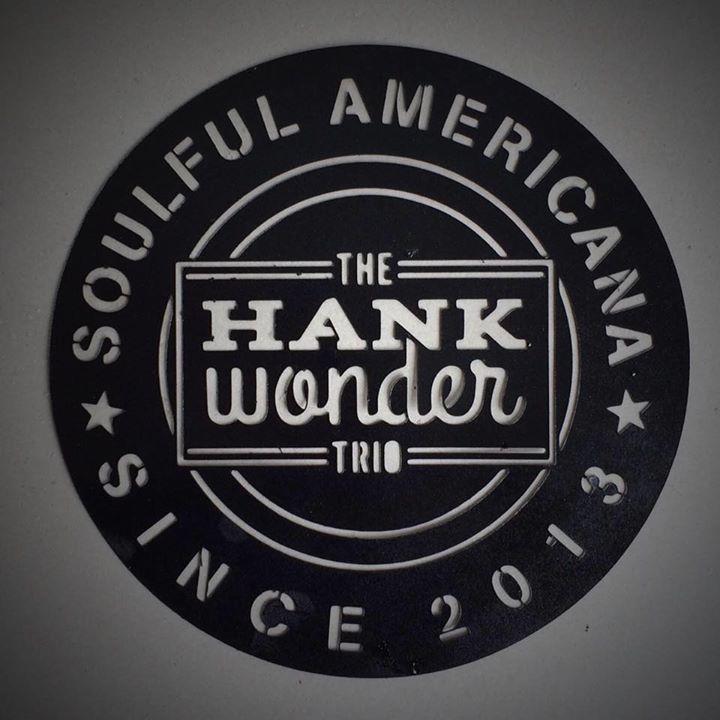 Hank Wonder Trio Tour Dates
