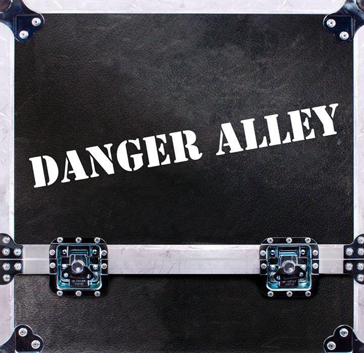 Danger Alley Tour Dates