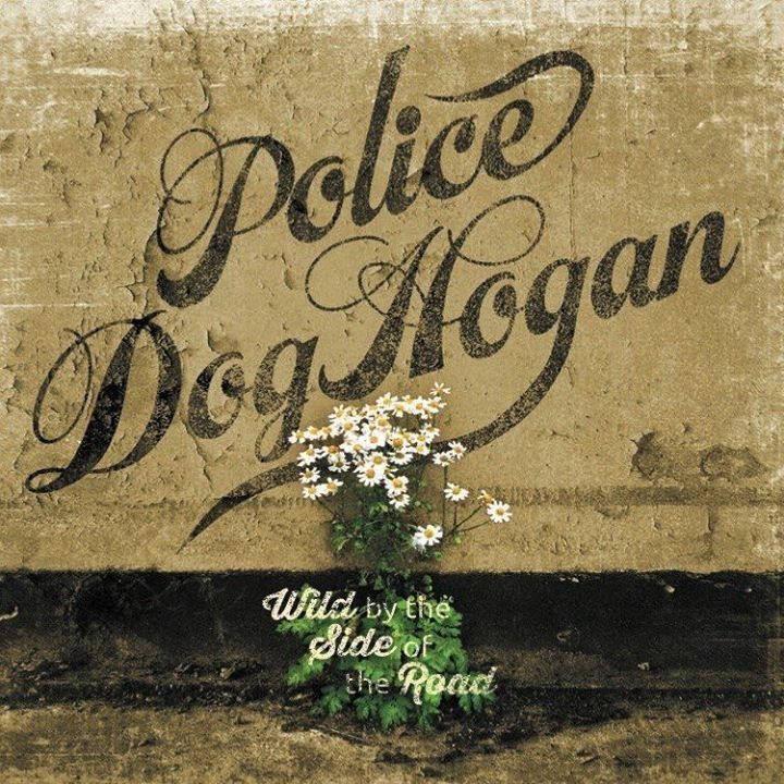 POLICE DOG HOGAN @ Half Moon Putney - London, United Kingdom
