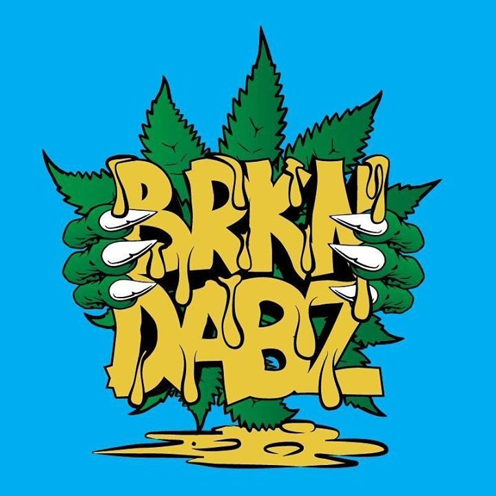 BRKN DABZ Tour Dates