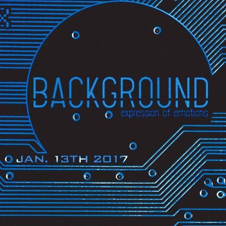 Background Tour Dates