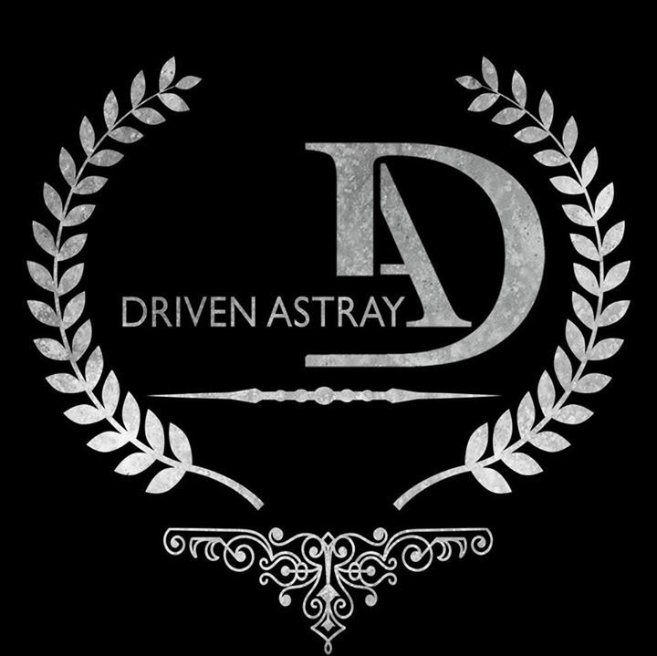 Driven Astray Tour Dates