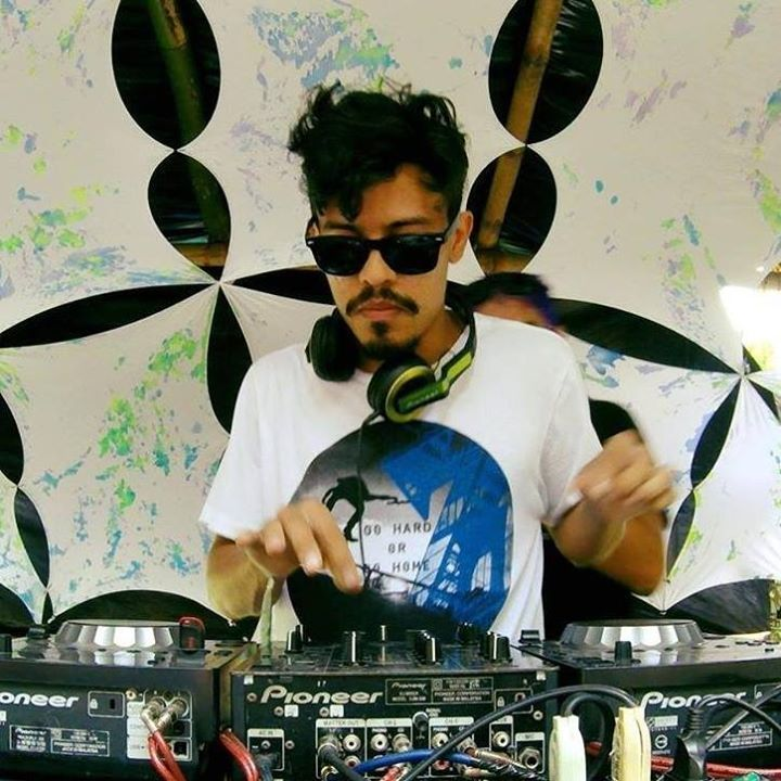 DJ Gregory Tour Dates