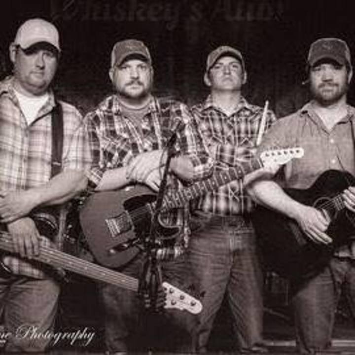 Whiskey's Alibi @ The Boot Grill - Loveland, CO