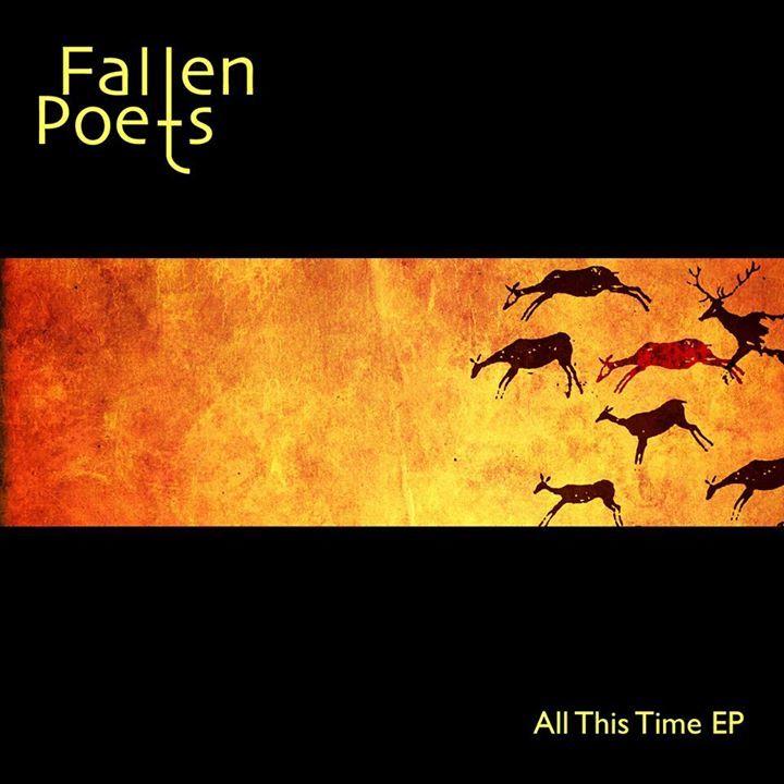 Fallen Poets Tour Dates