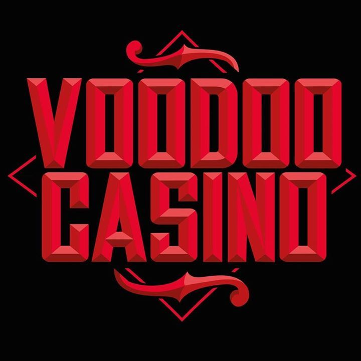 Voodoo Casino Tour Dates