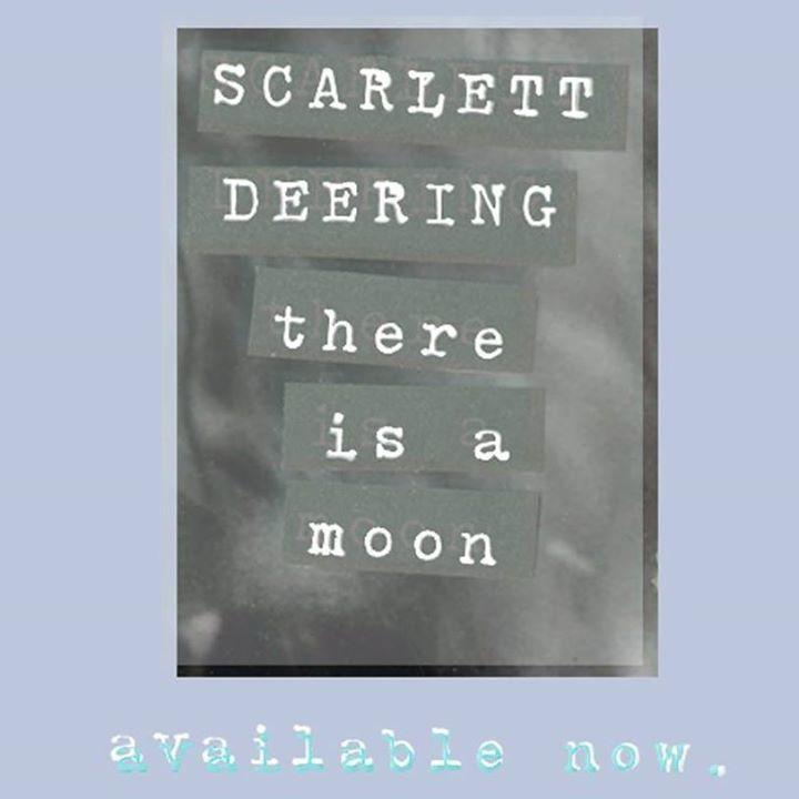 Scarlett Deering Tour Dates