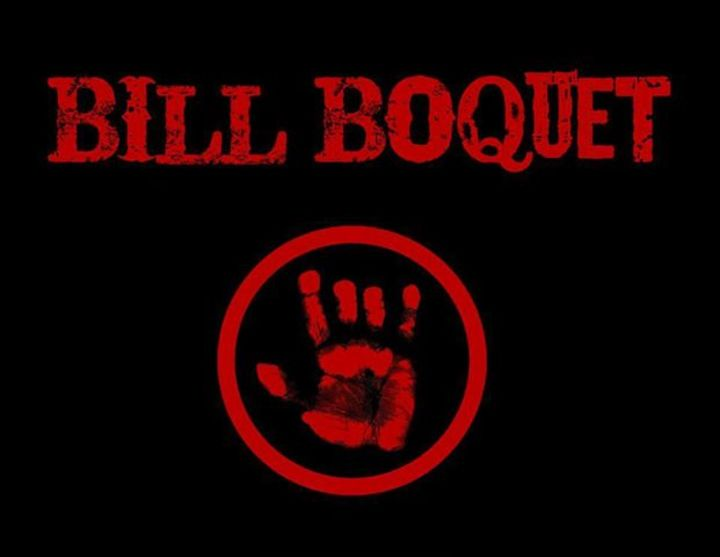 Bill Boquet Tour Dates