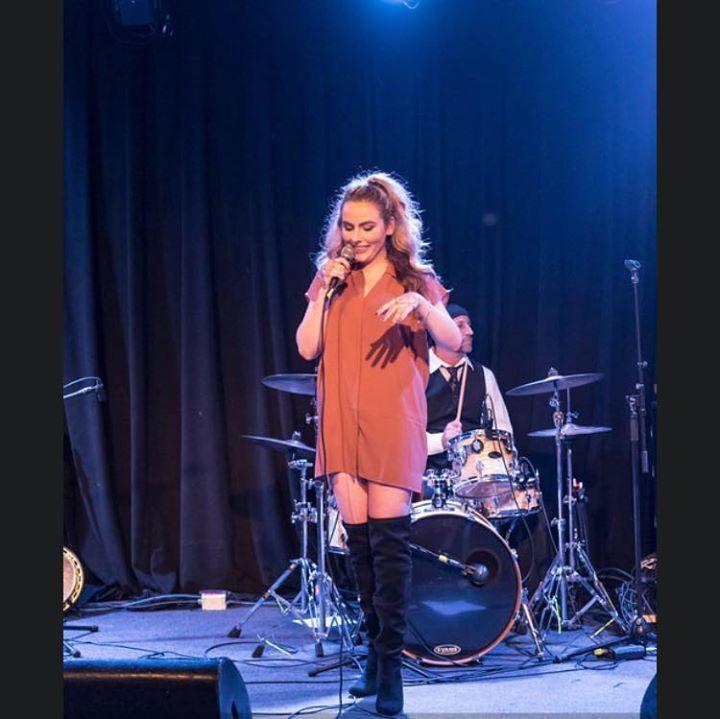 Julia McDonald Tour Dates