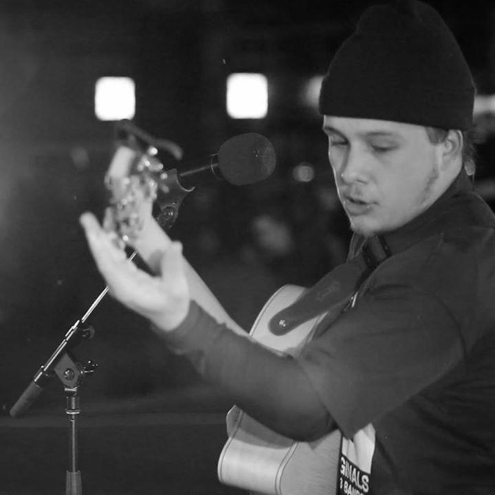 Caleb Turgeon Music Tour Dates