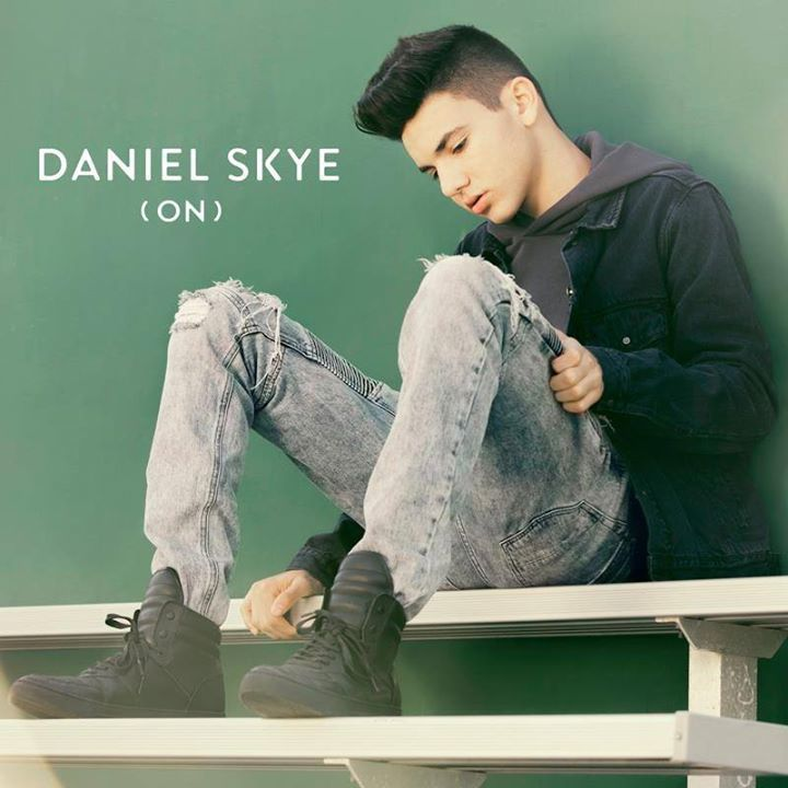 Daniel Skye @ Magic Stick - Detroit, MI