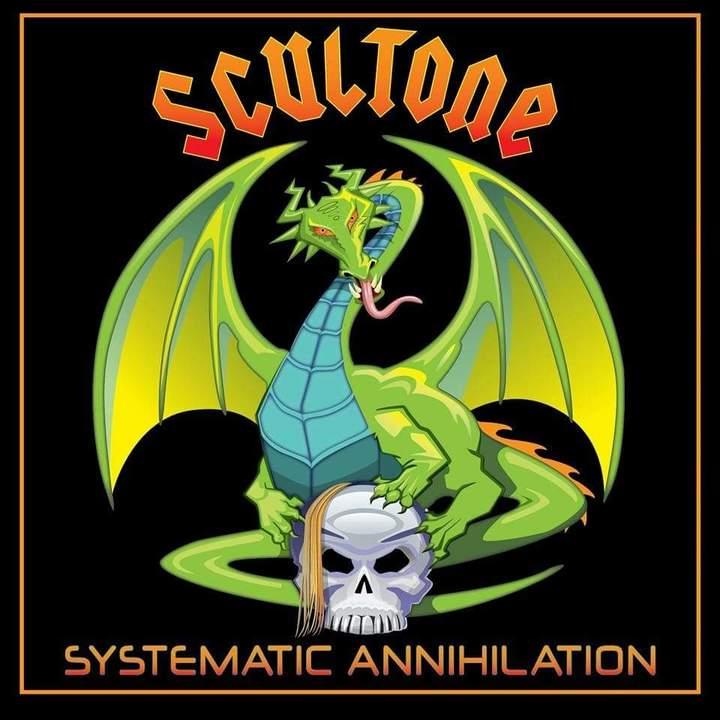 Scultone Tour Dates