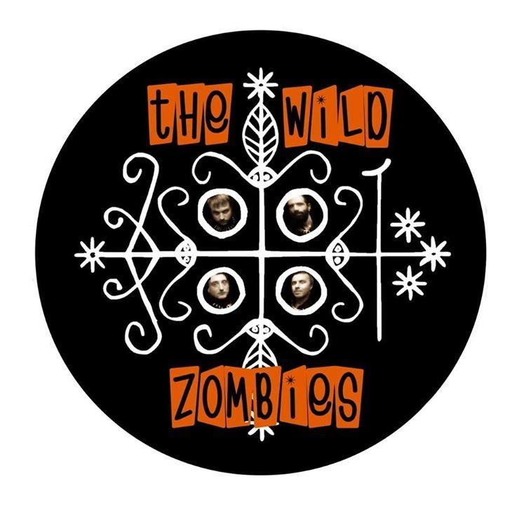 The Wild Zombies Tour Dates
