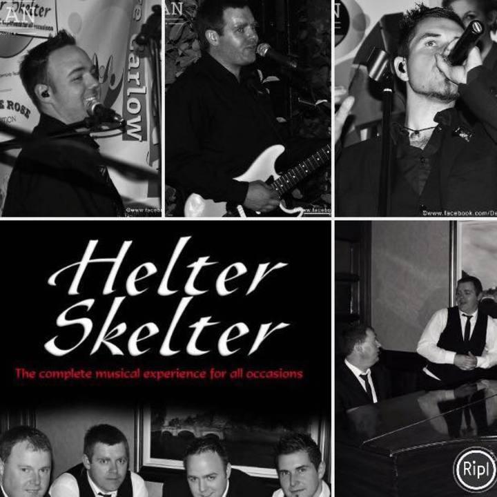 Helter Skelter Tour Dates