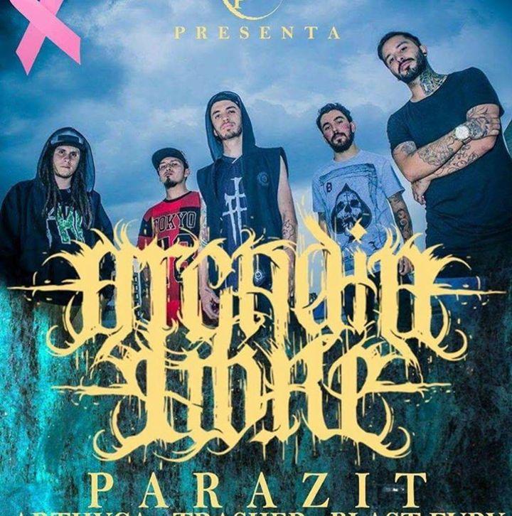 Arcadia Libre Tour Dates