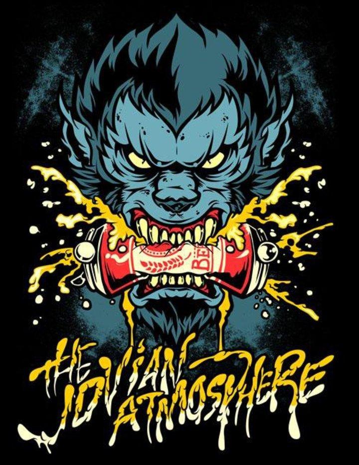 The Jovian Atmosphere Tour Dates