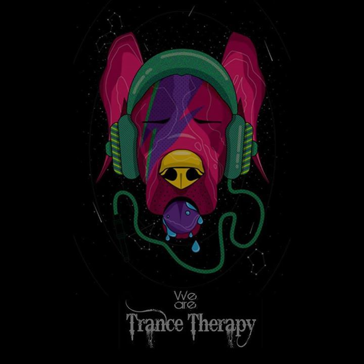 Trance Therapy Tour Dates