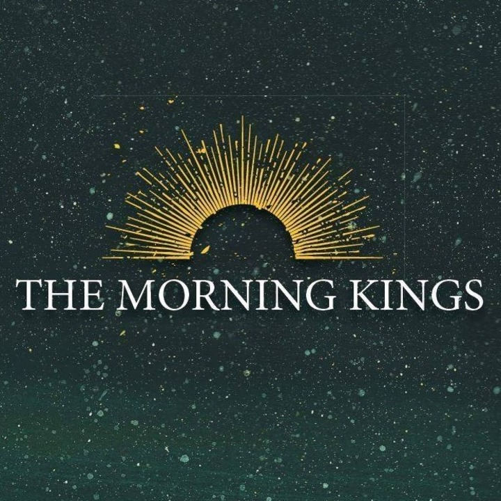 The Morning Kings Tour Dates