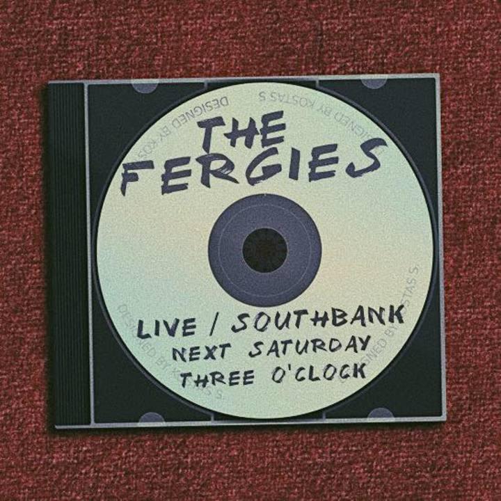 The Fergies @ Tropic Stage - Woodford, Australia