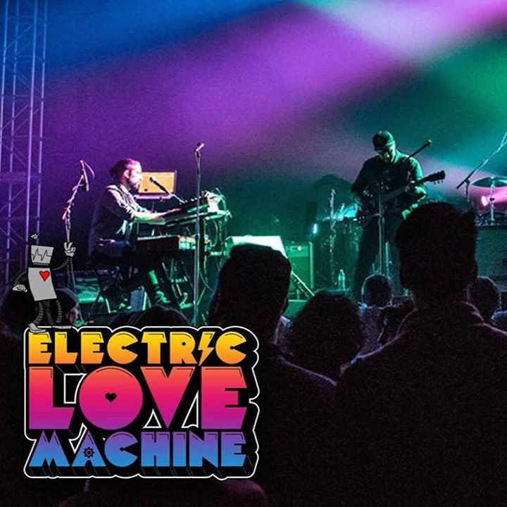 ELM Tour Dates