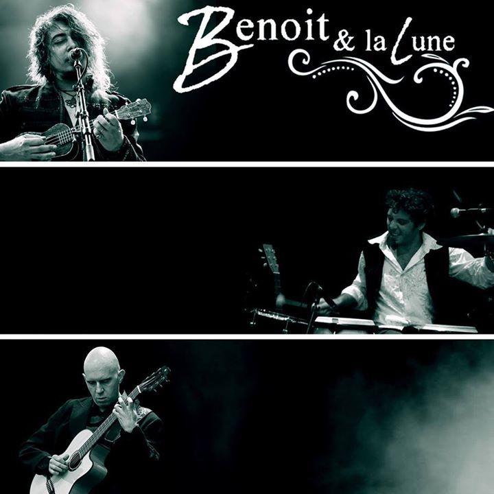 Benoit et la Lune Tour Dates