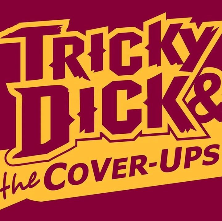 Tricky Dick and The Cover Ups @ Around the Corner - Lakewood, OH