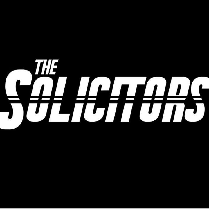 The Solicitors Tour Dates