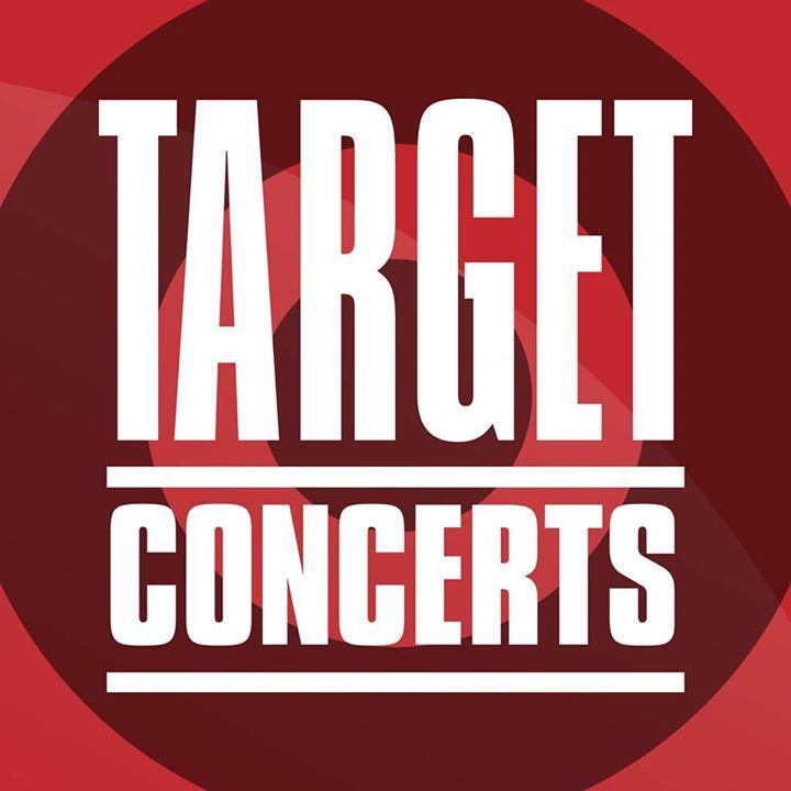 Target US Concerts Tour Dates